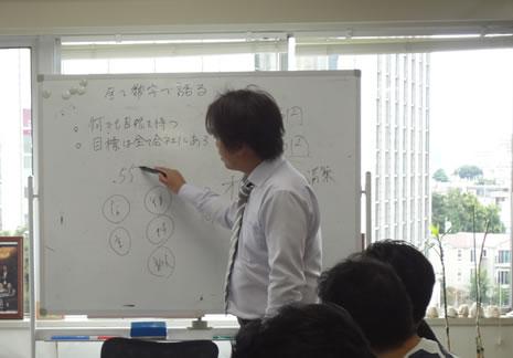 RT松下塾